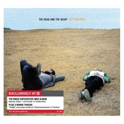 The Head and The Heart - Let's Be Still (Limited Edition) Bonus Track