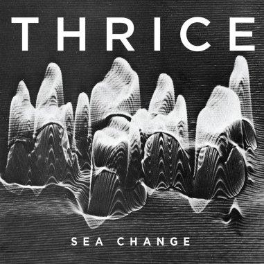 Thrice - Sea Change