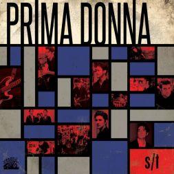 Prima Donna - s/t